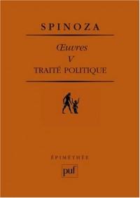 Le Traité politique