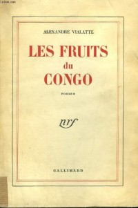LES FRUITS DU CONGO