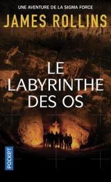 Le Labyrinthe des os [Poche]