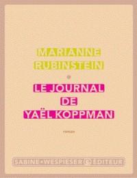 Le journal de Yaël Koppman