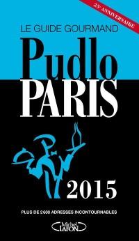 PUDLO PARIS 2015