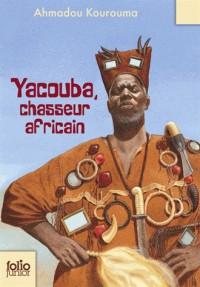 Yacouba chasseur africain