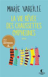 La vie rêvée des chaussettes orphelines