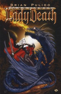 Medieval Lady Death, tome 1 : Medieval Lady Death
