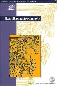 Bulletin des historiens modernistes : La Renaissance -  N° 28