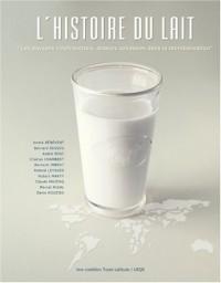 L'histoire du lait : Les paysans villefranchois, acteurs solidaires dans la mondialisation