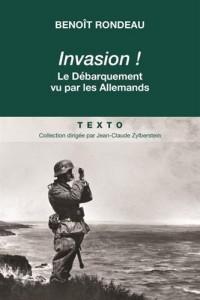 Invasion le Debarquement Vecu Par Les Allemands