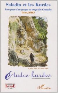 Saladin et les Kurdes