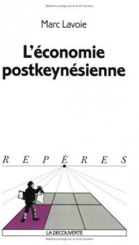 L'économie post-keynésienne