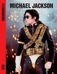 Vibrations Book Michael Jackson