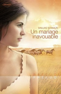 Un mariage inavouable
