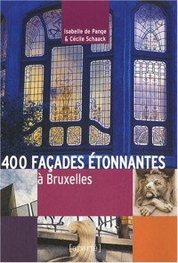 400 Facades a Bruxelles