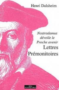 Lettres Premonitoires