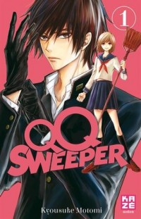 QQ sweeper, Tome 1