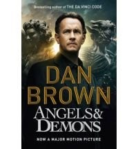 Angels and Demons (Movie Tie-in)