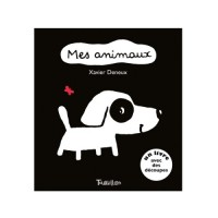 MES ANIMAUX NED