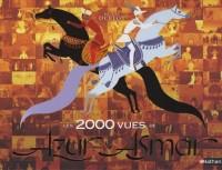 2001 vues Azur et Asmar + DVD