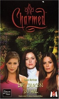 Le Jardin du mal Charmed N° 13