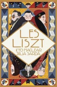 Les Liszt