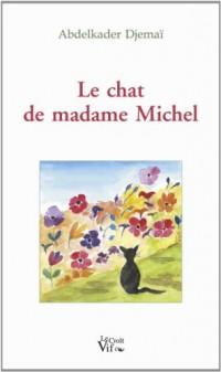 Le chat de madame Michel