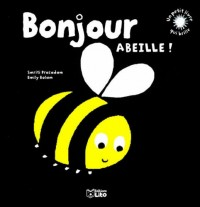 Bonjour abeille !