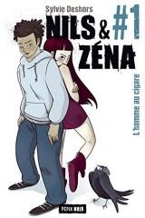 Nils et Zéna épisode 1 : L'homme au cigare