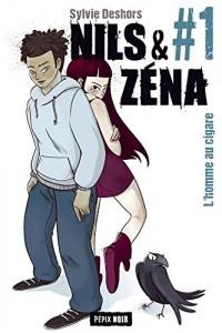 Nils & Zena Épisode 1