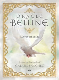 Oracle Belline - Cartes Oracles - Coffret