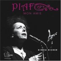 Piaf, Mon Amie - 6 CD Audio