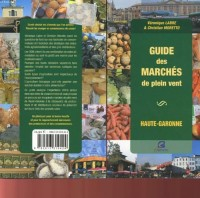 Guide des Marches de Plein Vent Haute-Garonne