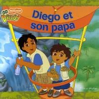 Diego et son papa