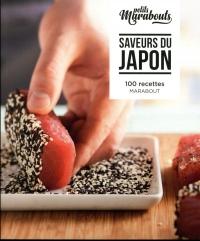 Les petits Marabout : Saveurs du Japon