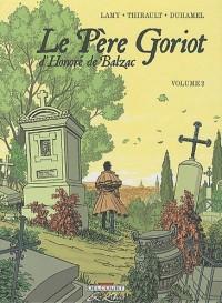 Le Père Goriot d'Honoré de Balzac, Tome 2 :