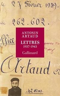 Lettres: (1937-1943)