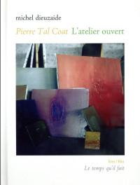 L'atelier ouvert Pierre Tal Coat (1DVD)