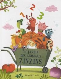 LE JARDIN DES ANIMAUX ZINZINS