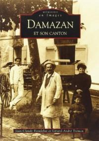 Damazan et Son Canton