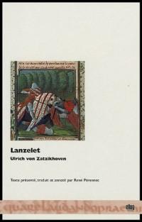 Lanzelet : Edition bilingue français-allemand