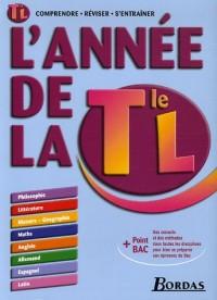 L'AD LA TERMINALE L 2006 COMPRENDRE REVISER S'ENTRAINER + POINT BAC (ancienne édition)