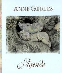 Agenda perpétuel Anne Geddes (Pt Format)