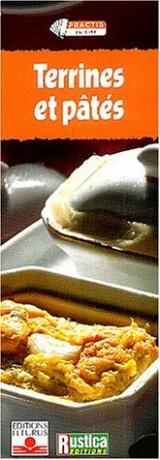 Practis : Terrines et pâtés