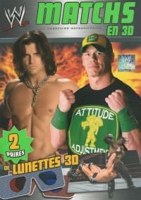 WWE Matchs en 3D