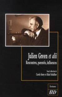 Julien Green et Alii