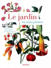 Le jardin en cent poèmes