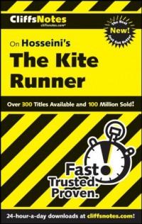 Hosseinis the Kite Runner Cliffnotes