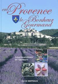 Provence le Bonheur Gourmand (en)