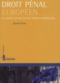 Droit pénal européen : Les enjeux d'une justice pénale européenne