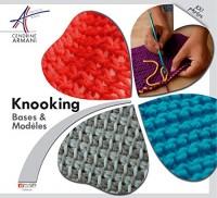 Knooking, bases et modèles