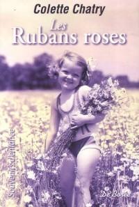 Les Rubans roses