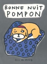 Bonne nuit Pompon